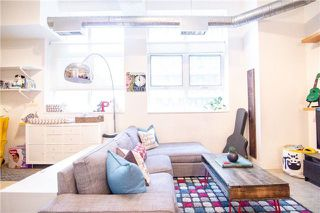 Photo 2: 155 Dalhousie St Unit #422 in Toronto: Church-Yonge Corridor Condo for sale (Toronto C08)  : MLS®# C4099636