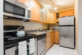 "Photo 9: 208 423 AGNES Street in New Westminster: Downtown NW Condo for sale in ""RIDGEVIEW"" : MLS®# R2258674"