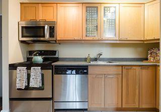 "Photo 8: 208 423 AGNES Street in New Westminster: Downtown NW Condo for sale in ""RIDGEVIEW"" : MLS®# R2258674"