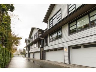 "Photo 20: 204 13585 16 Avenue in Surrey: Crescent Bch Ocean Pk. Townhouse for sale in ""BAYVIEW TERRACE"" (South Surrey White Rock)  : MLS®# R2259176"
