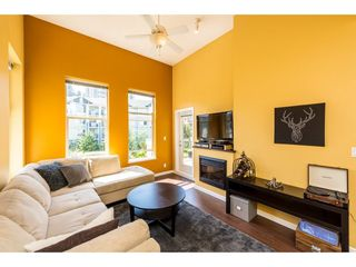 "Photo 8: 406 270 FRANCIS Way in New Westminster: Fraserview NW Condo for sale in ""THE GROVE AT VICTORIA HILL"" : MLS®# R2268417"
