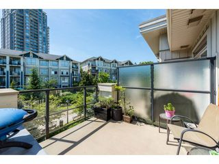 """Photo 2: 406 270 FRANCIS Way in New Westminster: Fraserview NW Condo for sale in """"THE GROVE AT VICTORIA HILL"""" : MLS®# R2268417"""
