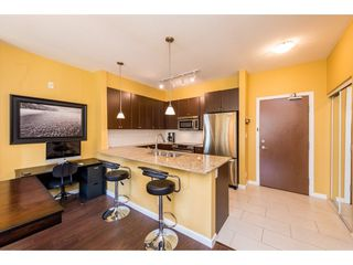 "Photo 4: 406 270 FRANCIS Way in New Westminster: Fraserview NW Condo for sale in ""THE GROVE AT VICTORIA HILL"" : MLS®# R2268417"