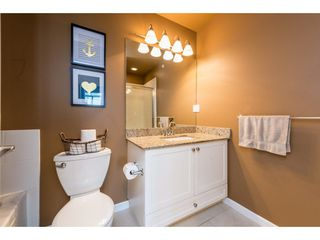 "Photo 12: 406 270 FRANCIS Way in New Westminster: Fraserview NW Condo for sale in ""THE GROVE AT VICTORIA HILL"" : MLS®# R2268417"