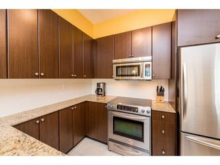 "Photo 5: 406 270 FRANCIS Way in New Westminster: Fraserview NW Condo for sale in ""THE GROVE AT VICTORIA HILL"" : MLS®# R2268417"