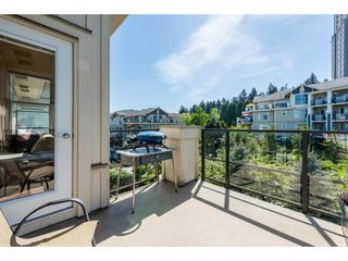 "Photo 17: 406 270 FRANCIS Way in New Westminster: Fraserview NW Condo for sale in ""THE GROVE AT VICTORIA HILL"" : MLS®# R2268417"