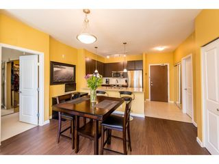 "Photo 7: 406 270 FRANCIS Way in New Westminster: Fraserview NW Condo for sale in ""THE GROVE AT VICTORIA HILL"" : MLS®# R2268417"