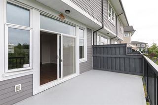 "Photo 13: 47 10415 DELSOM Crescent in Delta: Nordel Townhouse for sale in ""EQUINOX"" (N. Delta)  : MLS®# R2270563"