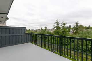 "Photo 14: 47 10415 DELSOM Crescent in Delta: Nordel Townhouse for sale in ""EQUINOX"" (N. Delta)  : MLS®# R2270563"