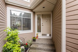 "Photo 4: 70 2500 152 Street in Surrey: King George Corridor Townhouse for sale in ""Peninsula Village"" (South Surrey White Rock)  : MLS®# R2270791"