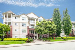 "Photo 3: 426 8068 120A Street in Surrey: Queen Mary Park Surrey Condo for sale in ""MELROSE PLACE"" : MLS®# R2271350"