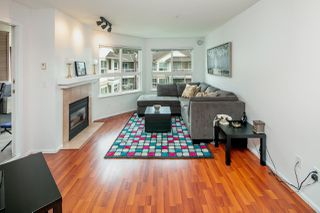 "Photo 2: 426 8068 120A Street in Surrey: Queen Mary Park Surrey Condo for sale in ""MELROSE PLACE"" : MLS®# R2271350"