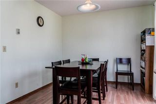 Photo 6: 159 Paddington Road in Winnipeg: River Park South Residential for sale (2F)  : MLS®# 1816314