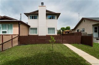 Photo 16: 159 Paddington Road in Winnipeg: River Park South Residential for sale (2F)  : MLS®# 1816314