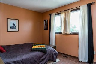 Photo 8: 159 Paddington Road in Winnipeg: River Park South Residential for sale (2F)  : MLS®# 1816314