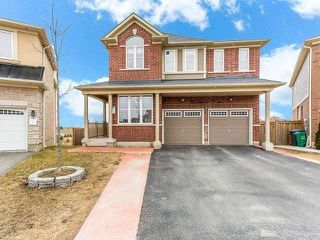 Main Photo: 22 Locomotive Crescent in Brampton: Northwest Brampton House (2-Storey) for sale : MLS®# W4169571