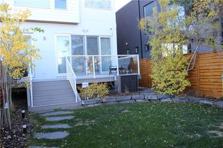 Photo 48: 2128 27 Avenue SW in Calgary: Richmond House for sale