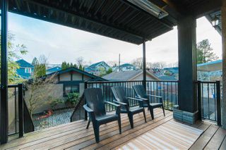 Photo 20: 3930 W 17TH Avenue in Vancouver: Dunbar House for sale (Vancouver West)  : MLS®# R2290911