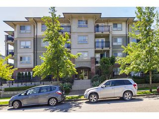 "Photo 2: 306 2342 WELCHER Avenue in Port Coquitlam: Central Pt Coquitlam Condo for sale in ""GREYSTONE"" : MLS®# R2291541"