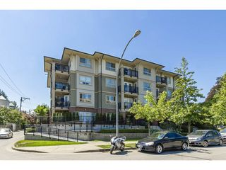 "Photo 1: 306 2342 WELCHER Avenue in Port Coquitlam: Central Pt Coquitlam Condo for sale in ""GREYSTONE"" : MLS®# R2291541"