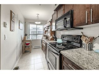 "Photo 4: 306 2342 WELCHER Avenue in Port Coquitlam: Central Pt Coquitlam Condo for sale in ""GREYSTONE"" : MLS®# R2291541"