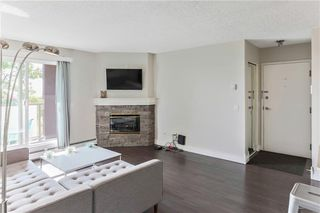 Photo 2: 1724 EDENWOLD Heights NW in Calgary: Edgemont Apartment for sale : MLS®# C4196979