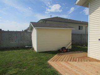 """Photo 18: 11419 98 Street in Fort St. John: Fort St. John - City NE House for sale in """"BERT AMBROSE SCHOOL DISTRICT"""" (Fort St. John (Zone 60))  : MLS®# R2293381"""