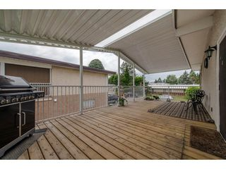 Photo 11: 9102 GARDEN Drive in Chilliwack: Chilliwack E Young-Yale House for sale : MLS®# R2297147
