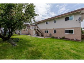 Photo 18: 9102 GARDEN Drive in Chilliwack: Chilliwack E Young-Yale House for sale : MLS®# R2297147