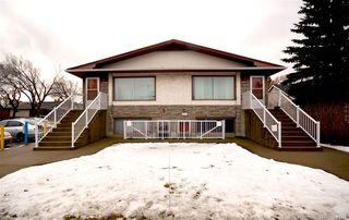 Main Photo: 7711 101 Avenue in Edmonton: Zone 19 House Fourplex for sale : MLS®# E4128566