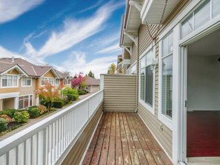 "Photo 10: 22 5298 OAKMOUNT Crescent in Burnaby: Oaklands Townhouse for sale in ""KENWOOD"" (Burnaby South)  : MLS®# R2306087"