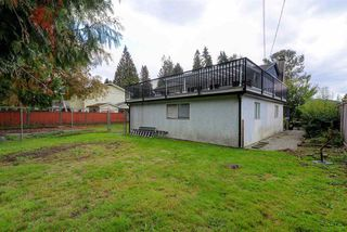 Photo 19: 1367 BARBERRY Drive in Port Coquitlam: Birchland Manor House for sale : MLS®# R2312150
