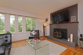 Photo 2: 1367 BARBERRY Drive in Port Coquitlam: Birchland Manor House for sale : MLS®# R2312150