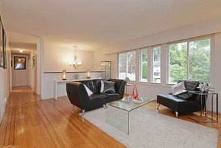 Photo 1: 1367 BARBERRY Drive in Port Coquitlam: Birchland Manor House for sale : MLS®# R2312150