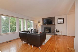 Photo 3: 1367 BARBERRY Drive in Port Coquitlam: Birchland Manor House for sale : MLS®# R2312150