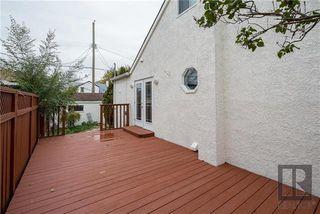 Photo 18: St Boniface Real Estate Listings with Winnipeg Realtors