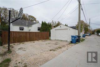 Photo 20: St Boniface Real Estate Listings with Winnipeg Realtors