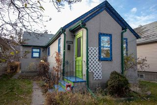 Main Photo: 12942 65 Street NW in Edmonton: Zone 02 House for sale : MLS®# E4133622