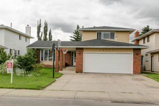 Main Photo: 10711 43 Avenue in Edmonton: Zone 16 House for sale : MLS®# E4133953