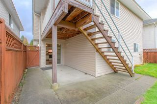 Photo 17: 1362 CHELSEA Avenue in Port Coquitlam: Oxford Heights House for sale : MLS®# R2321425