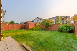 Photo 18: 1362 CHELSEA Avenue in Port Coquitlam: Oxford Heights House for sale : MLS®# R2321425