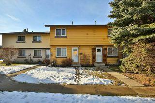 Main Photo: 148 Woodstock in Edmonton: Zone 20 Townhouse for sale : MLS®# E4135759