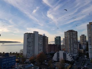 """Main Photo: 1101 1740 COMOX Street in Vancouver: West End VW Condo for sale in """"Sandpiper"""" (Vancouver West)  : MLS®# R2323434"""