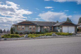 Main Photo: 6239 SUNRISE Boulevard in Sechelt: Sechelt District House for sale (Sunshine Coast)  : MLS®# R2324361