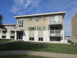 Main Photo: 109 8640 106 Avenue in Edmonton: Zone 13 Condo for sale : MLS®# E4137440