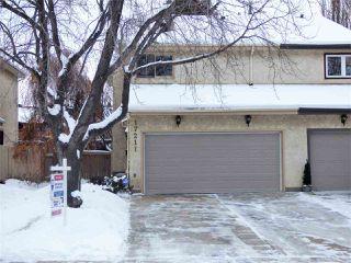 Main Photo: 17211 60 Avenue in Edmonton: Zone 20 House Half Duplex for sale : MLS®# E4137681