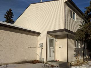 Main Photo: 1254 LAKEWOOD Road W in Edmonton: Zone 29 Townhouse for sale : MLS®# E4138116