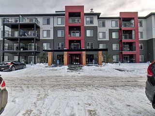 Main Photo:  in Edmonton: Zone 56 Condo for sale : MLS®# E4138533