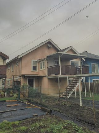 Photo 6: 2822 TURNER Street in Vancouver: Renfrew VE House for sale (Vancouver East)  : MLS®# R2329301