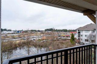 Photo 17: C409 8929 202 Street in Langley: Walnut Grove Condo for sale : MLS®# R2330776